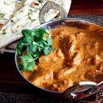 Fresh Indian food