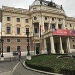 Φωτογραφία: Hviezdoslavovo Namestie