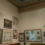 Billede af Exile Museum