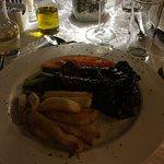 una cena al Matimba