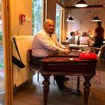 Foto de Barack & Szilva Restaurant