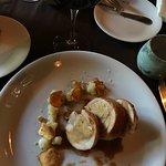 Φωτογραφία: Restaurant La Fleur de Sel