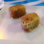 Foto de Zorbas Cucina Greca