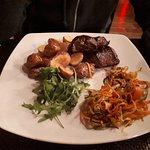 Photo of Hisa Pod Gradom restaurant