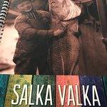 Salka Valka - Fish & More Foto