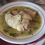 Foto de Restaurante o Beiral