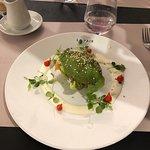 Restaurant Cafe de la Paix Foto