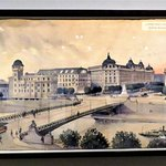 Wien, Museum, Otto Wagner - projects