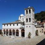 Monastery of Panagias Ikosifinissis