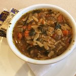 Soup of the Day: Italian Wedding