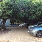 Parking good