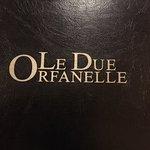 Photo of Le Due Orfanelle