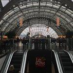 LeBuffet Berlin KaDeWe Foto