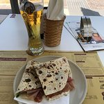 Photo de Bogart Cafe Riccione