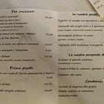 Cumà - cucina di mare صورة فوتوغرافية