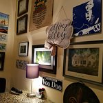 Bild från cotton alley cafe