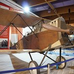 Photo of Museo dell'Aeronautica Gianni Caproni