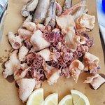 Photo of Osteria del Pescatore