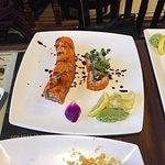 Foto di Sapporo & Sushi Restaurant