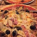 Foto van Pizzeria I'boccia