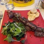 Photo de Osteria Antico Giardinetto