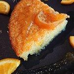 Orange cake!!!