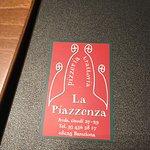 Photo de La Piazzenza