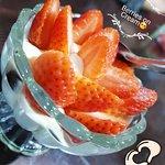 صورة فوتوغرافية لـ Adma Agro fresh strawberry foods, Nuwara Eliya, Sri Lanka