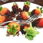 Foto de Adma Agro fresh strawberry foods, Nuwara Eliya, Sri Lanka