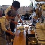 Photo of Haru Cooking Class