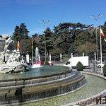 Cibeles Fountain Φωτογραφία