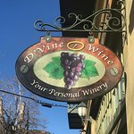 D'vine Wine, Manitou Springs