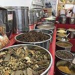 صورة فوتوغرافية لـ سوق مطرح