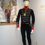 Foto de Tippecanoe Battlefield Museum