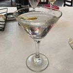 Great martini!