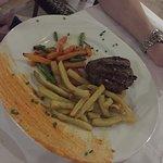 Foto van Restaurant La Martina Grill