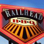 Photo of Railhead Smokehouse