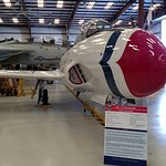 Foto de Valiant Air Command Warbird Museum