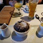 The Brentwood Restaurant & Wine Bistro Photo