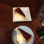 Amazing Cheesecake with yogurt