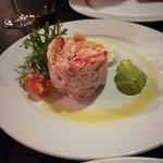 Restaurant Casavaldes Foto