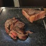 Cheers rump steak !!!