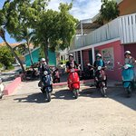 Best time @paradise scooters