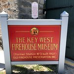 The Key West Firehouse Museum