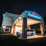 Fairfield Inn Medford Long Island