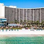 巴拿马城海滩假日酒店