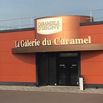 Photo de Caramels d'Isigny