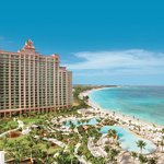 The Reef at Atlantis, Autograph Collection