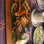 Foto van Restaurant Maya Cañada
