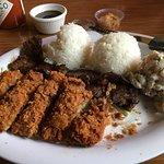 Hawaiian Style Cafe의 사진